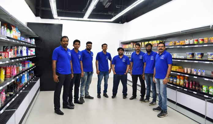WatASale opens its store in Kochi to provide Cashless Shopping Experience
