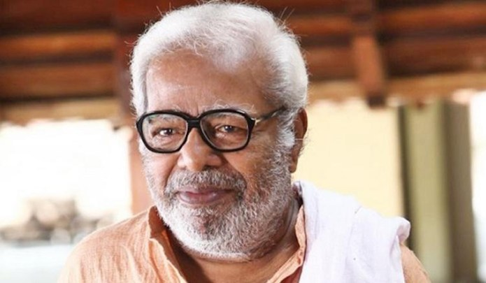 Late actor Thilakan's letter to Mohanlal reveals fault lines in AMMA - The  Week