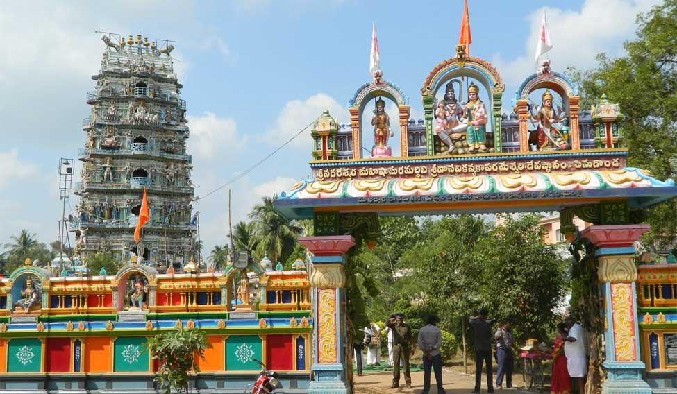 Andhra Temples To Remain Closed Until May 31st