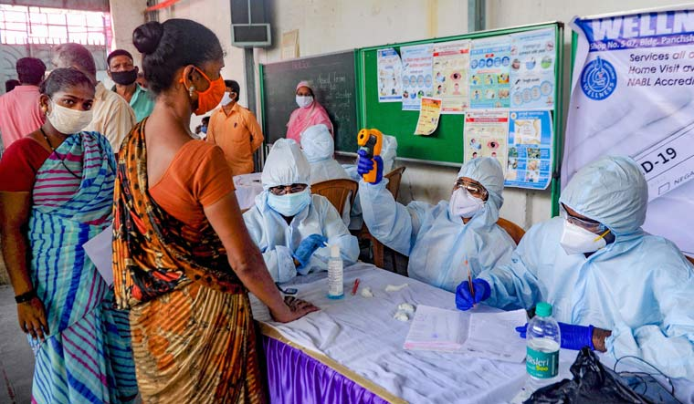 Coronavirus numbers, explained: Why is there a spike in cases in India? -  The Week