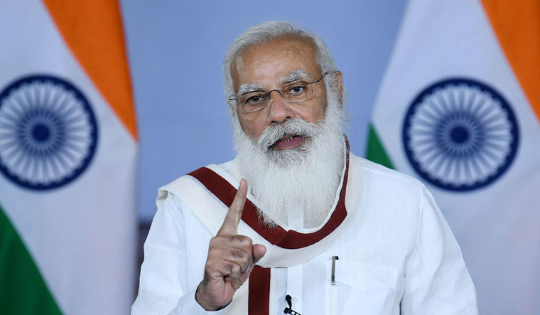 PM Modi to visit Odisha, West Bengal on Friday to review impact of Cyclone  'Yaas' - The Week