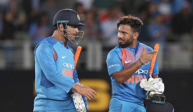 Image result for pant and kedar jadhav