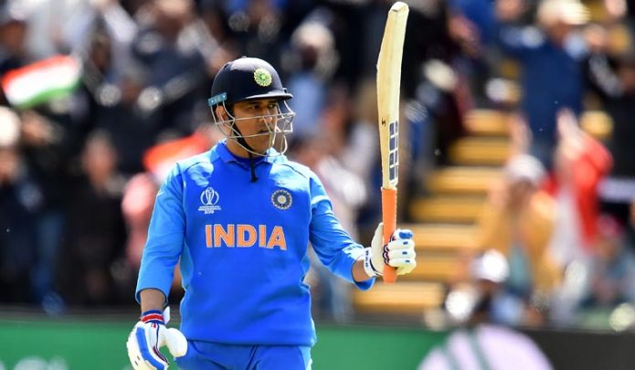 Dhoni turns 39, wishes pour in on former captain's birthday - The Week