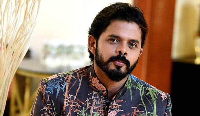 Sreesanth's ban to be reduced to seven years, ends next year - The Week