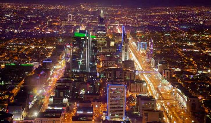 Saudi Arabia to remove key restrictions on foreign workers - The Week