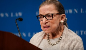 Iconic US SC justice Ruth Bader Ginsburg dies; speculation ...