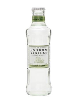 London Essence Co Grapefruit Amp Rosemary Tonic The