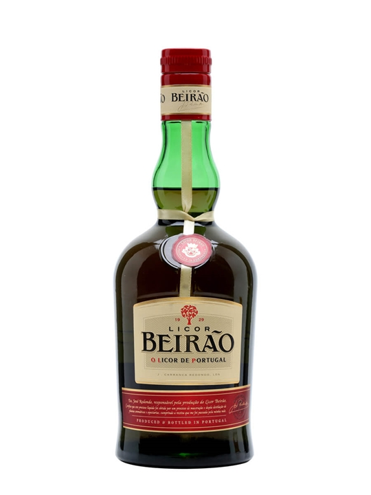 Beirao Liqueur The Whisky Exchange