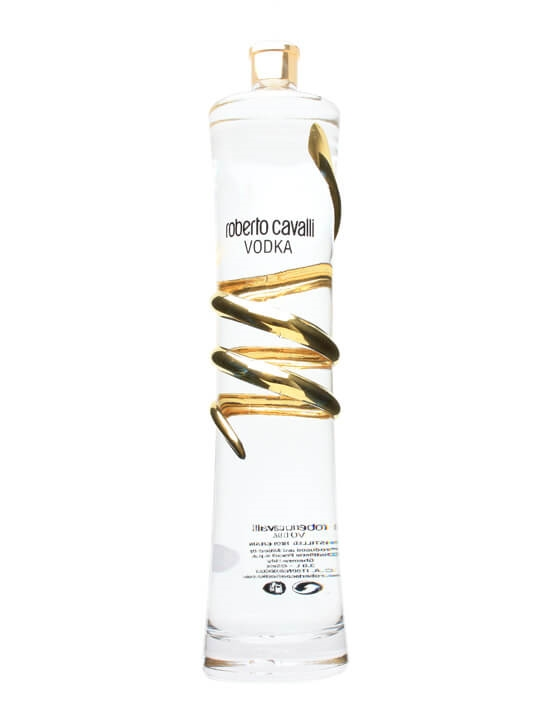 Roberto Cavalli Vodka Jeroboam Buy From Worlds Best