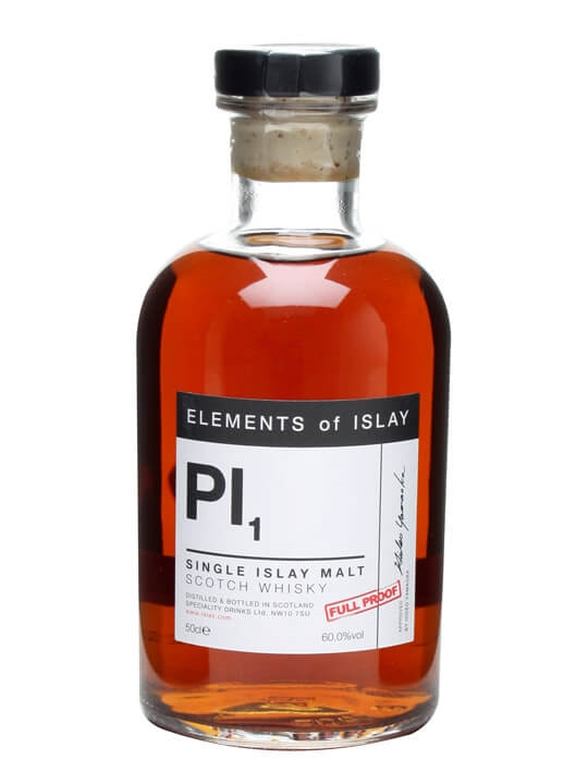 PI1 from the Elements of Islay series