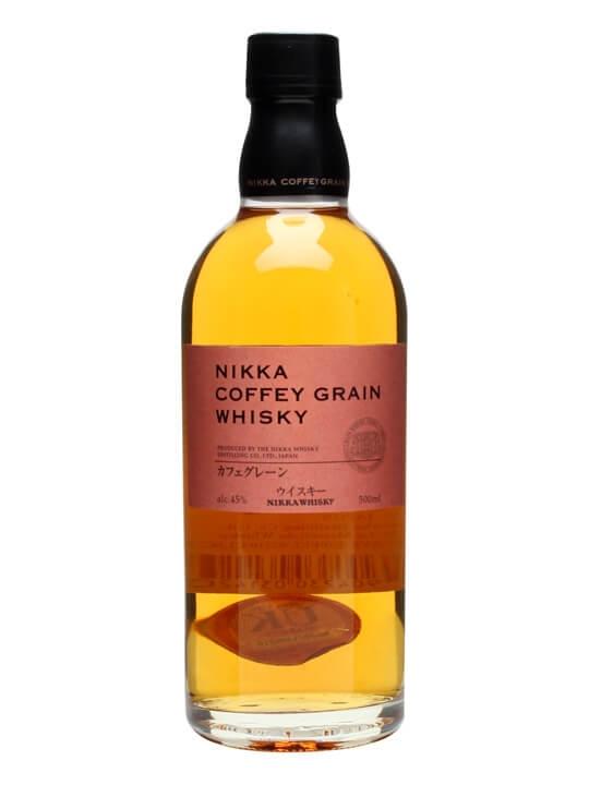 Nikka Coffey Grain at The Whisky Exchange