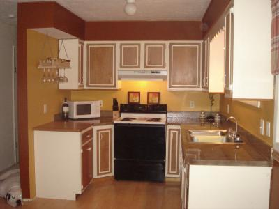 Painting Kitchen Cabinets Thriftyfun