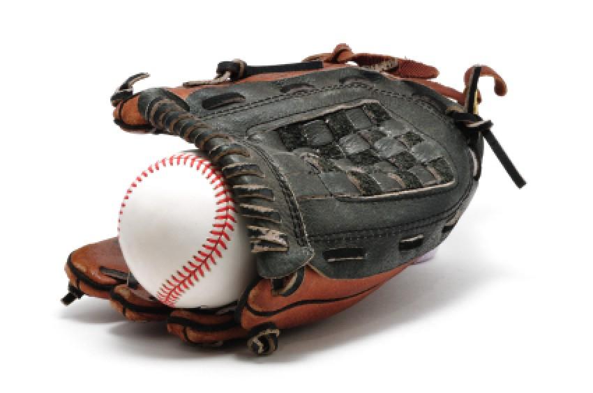 breaking in a baseball glove thriftyfun