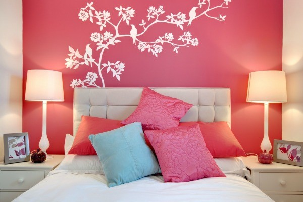 bedroom paint color advice | thriftyfun