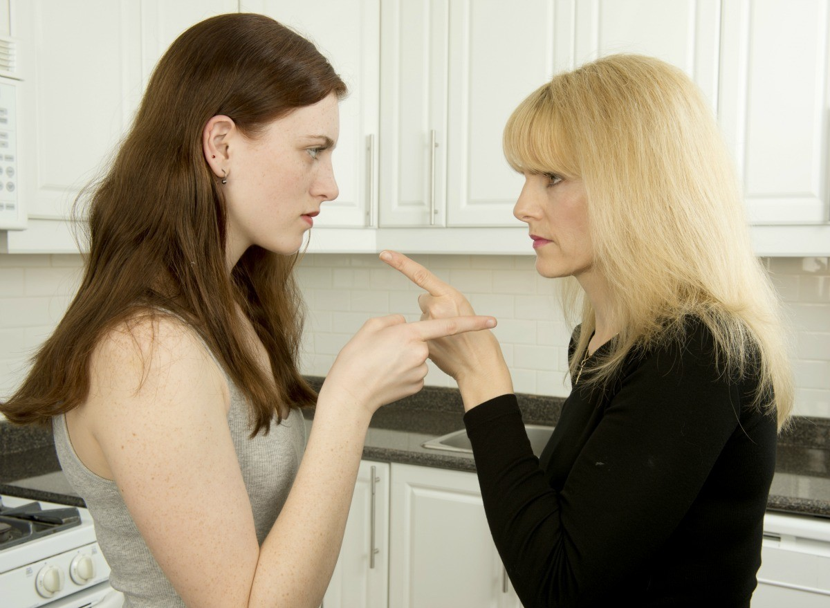 Improving Family Relationships