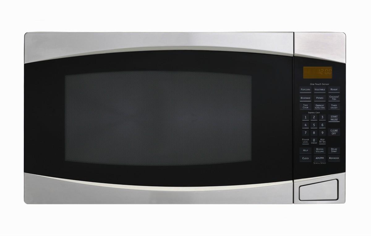 repairing a microwave that won t heat