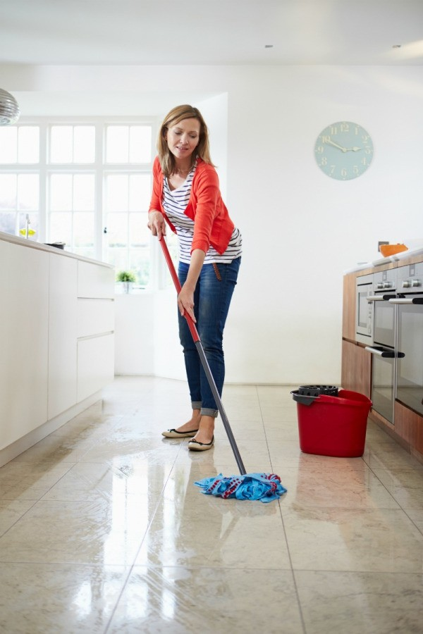 Image Result For What To Use To Clean Grout On Floor Tiles