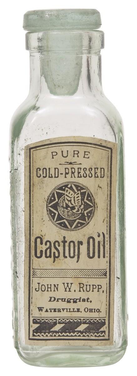 Uses For Castor Oil ThriftyFun
