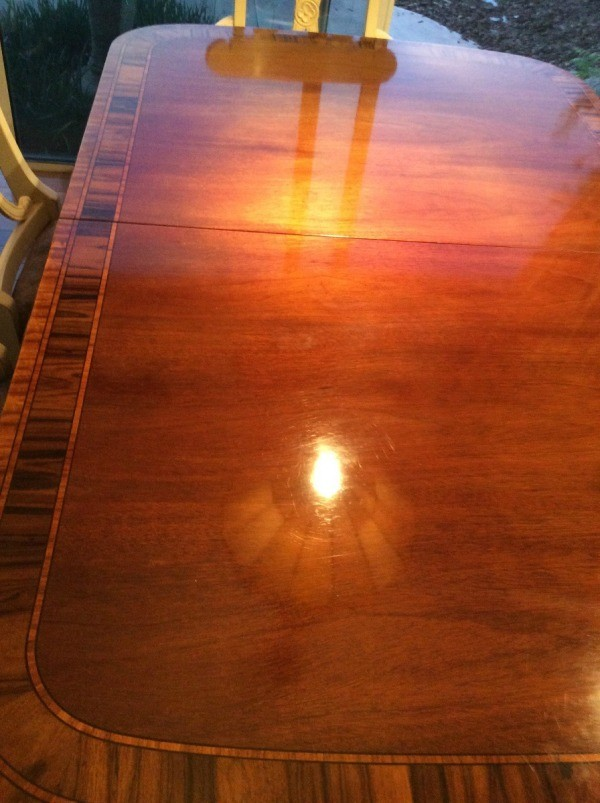 Coffee Table Dining Table