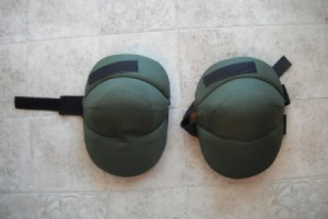 Knee Pads For Scrubbing The Floor By Hand ThriftyFun