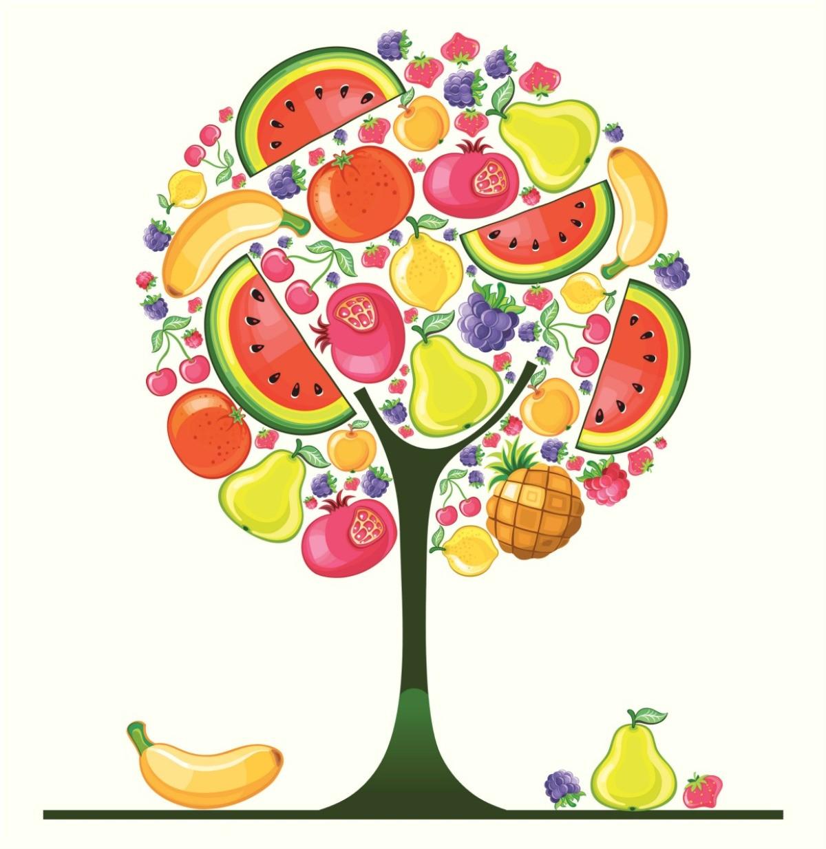 Fruit Of The Spirit Craft Ideas