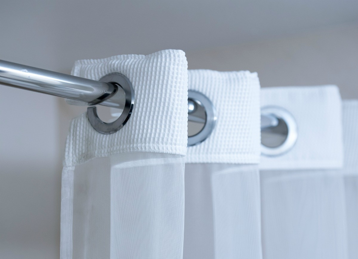 preventing mold and mildew on a shower