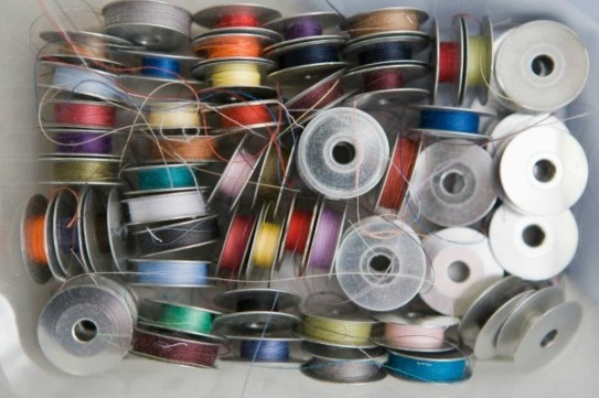Image result for different bobbins
