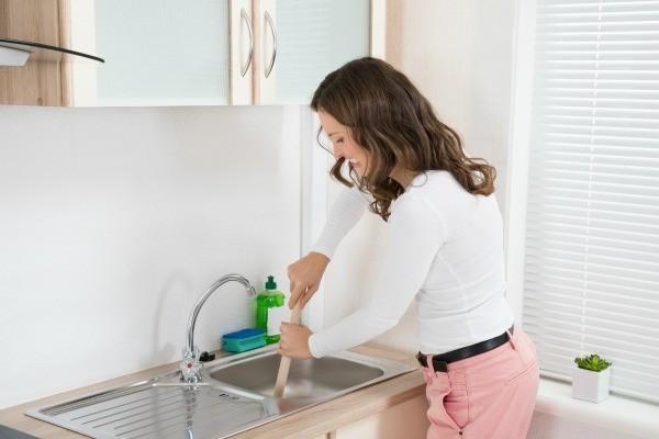 Unclogging A Sink With A Garbage Disposal ThriftyFun