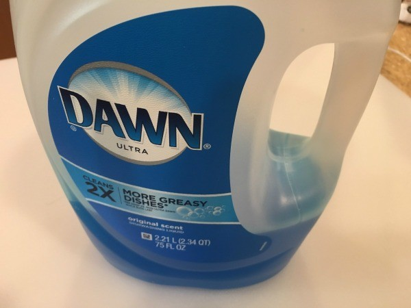 Use Dawn Detergent To Unclog A Drain ThriftyFun