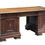 Identifying An Antique Desk Thriftyfun