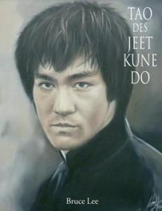Tao of Jeet Kune Do book by Bruce Lee