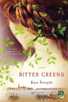 Paperback Bitter Greens Book