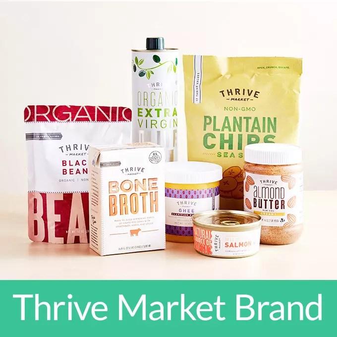 Image result for thrive market