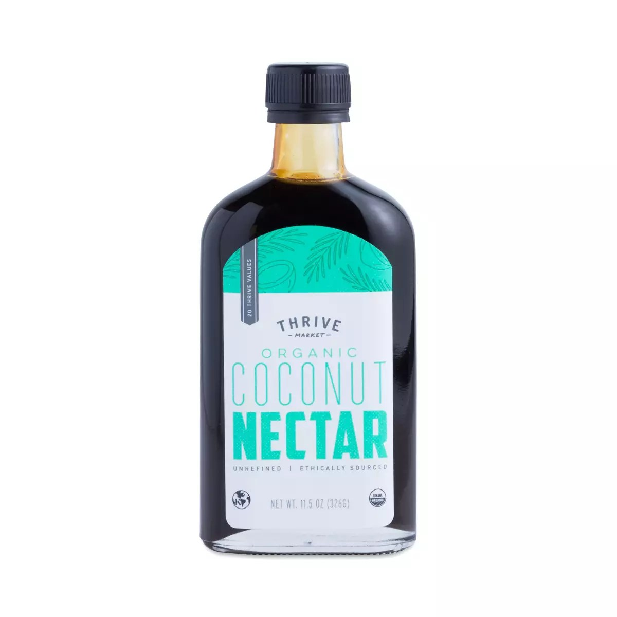 Organic Coconut Nectar