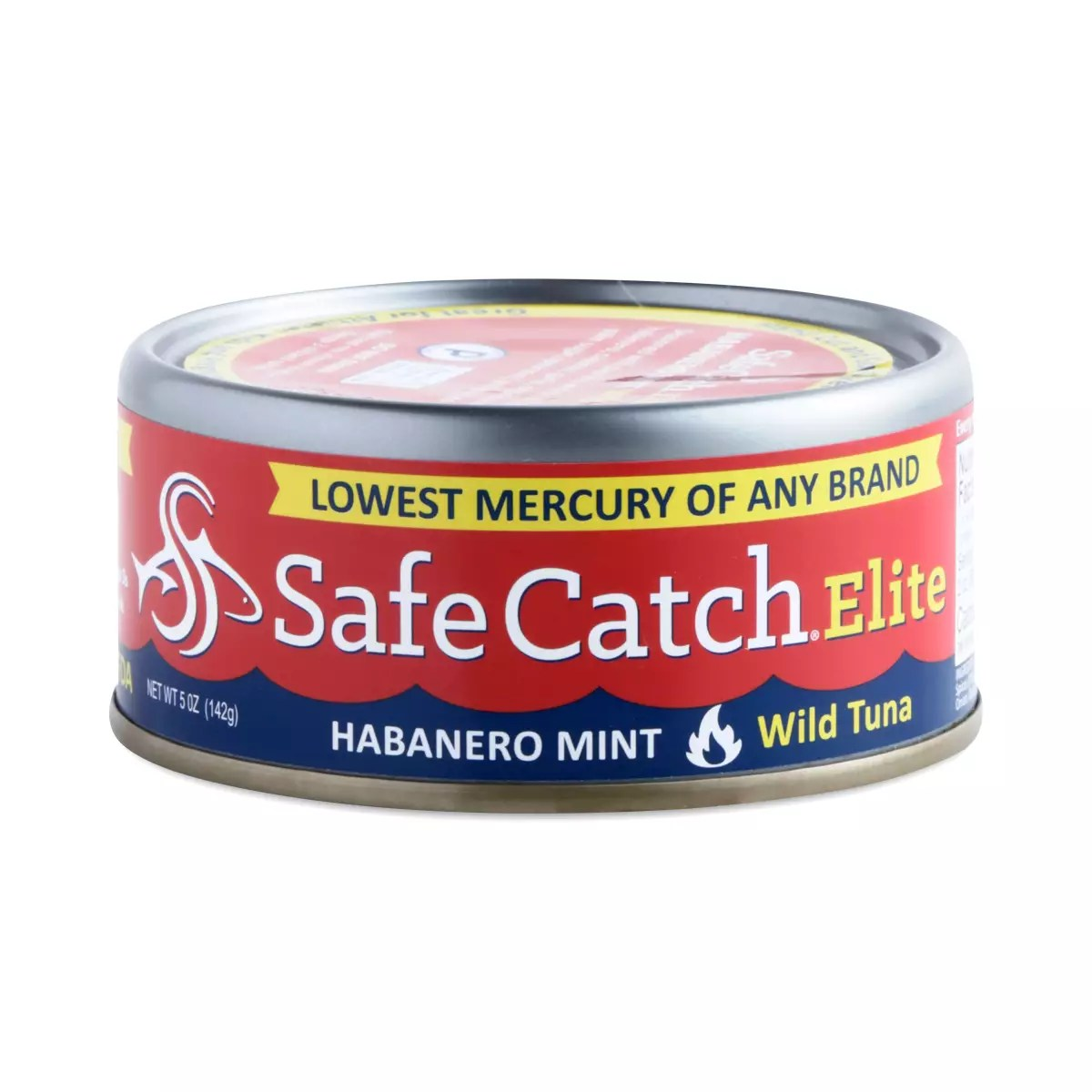 Habanero Mint Elite Wild Tuna
