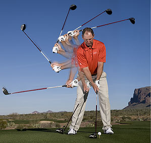 How to Groove a Perfect Backswing in One Minute