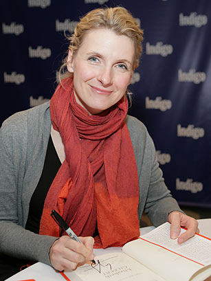 Elizabeth Gilbert releasing new work excerpt in Buzz Books 2013 - peoplewhowrite