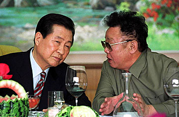 The Two Koreas Plan to Meet Again
