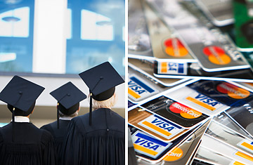 College Tuition Credit Cards