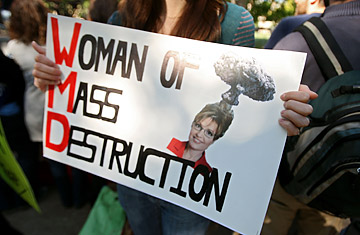 Image result for palin anti women