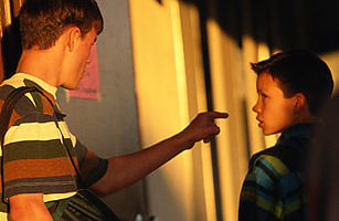 Schoolyard Bullying: Which Kids Are Most Vulnerable?