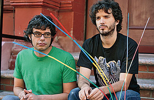 Return Flight for the Conchords