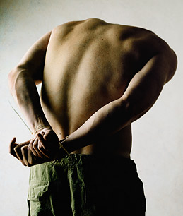 The Unkindest Cut: A Czech Solution for Sex Offenders