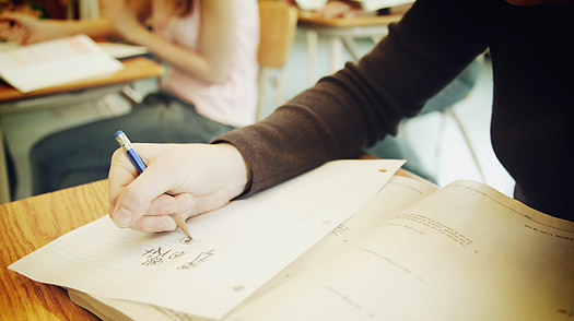 Study: Doodling Helps You Pay Attention