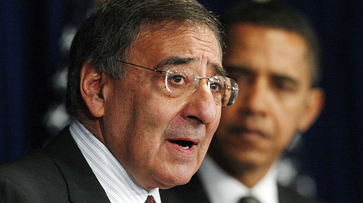 Panetta: From Washington Insider to CIA Outsider