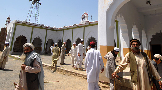 Will Pakistans Sharia Pact Calm or Inflame a Troubled Region?