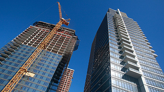 Commercial Real Estate: The Banks Next Big Problem