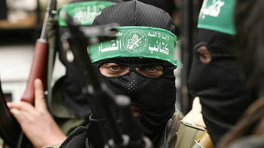 Dealing with Hamas: Can the U.S. Avoid It Much Longer?