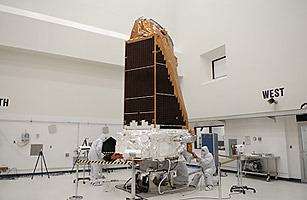 Kepler Telescope Takes a Census of the Galaxy