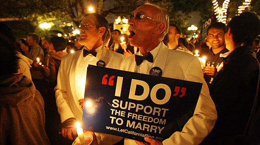 Gay Marriage: Is Californias Supreme Court Shifting?
